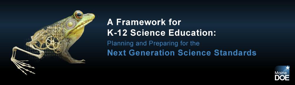 MDOE SciTech Framework